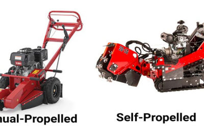 5 Things to Know Before Renting a Stump Grinder